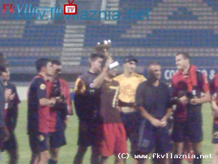 Trofeo Loro Boriçi