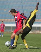 Vllaznia - Besa (Kupa e Shqiperise)