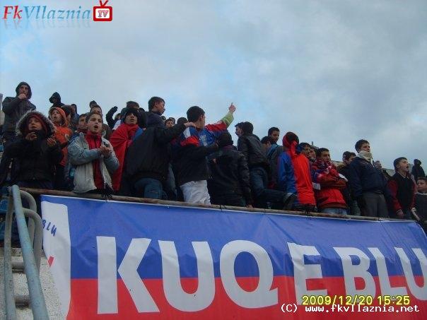 Ultras Kuq e Blu