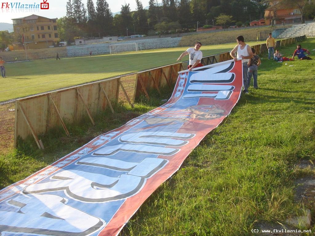Vllaznit Ultras