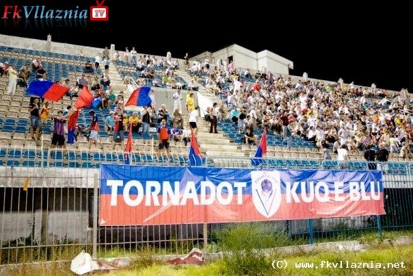 Tornadot Kuq e Blu