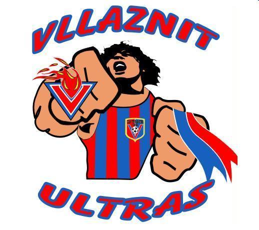 Logo e Vllaznit Ultras