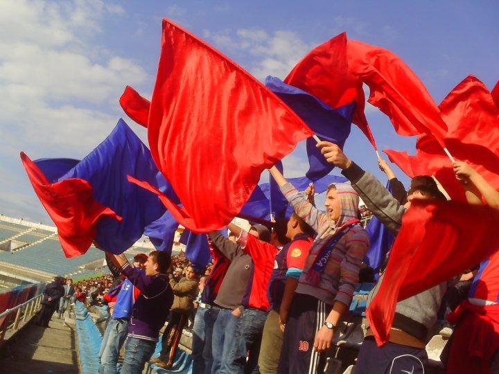 Vllaznia - Skenderbeu 4-0