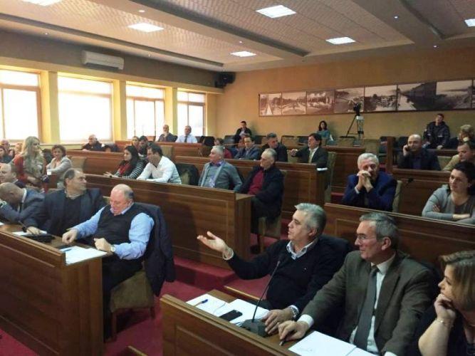 Bashkia Shkodër-FSHF, miratohet marrëveshja për stadiumin