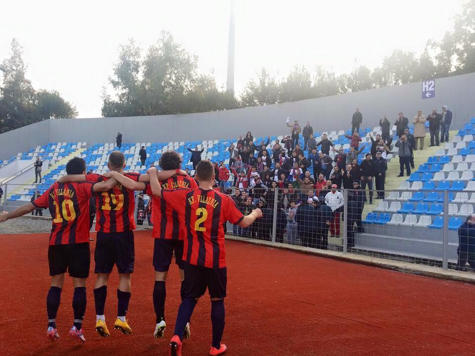 "Luhet Vllaznia-Tirana, ""klasikja"" ku vlen vetëm fitorja"