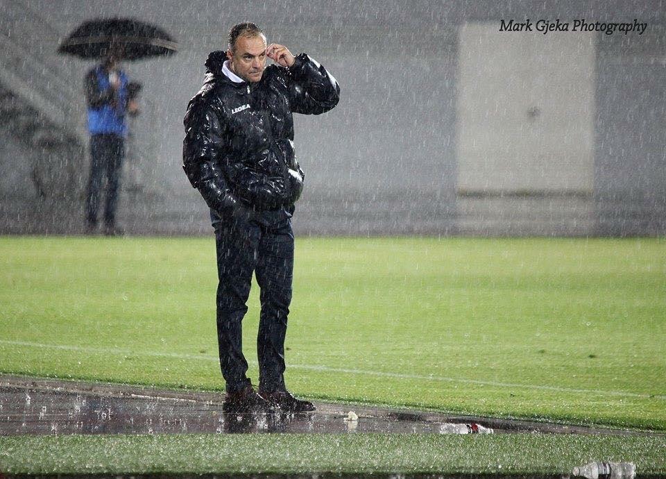 Armando Cungu: Vllaznia është nana e futbollit shqiptar