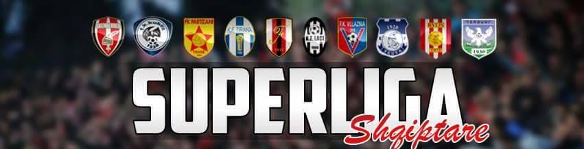 SHORTI SUPERLIGA 2015/16