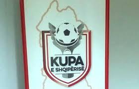 Kupa Shqiperise: Vllaznia - Pogradeci (1-1)