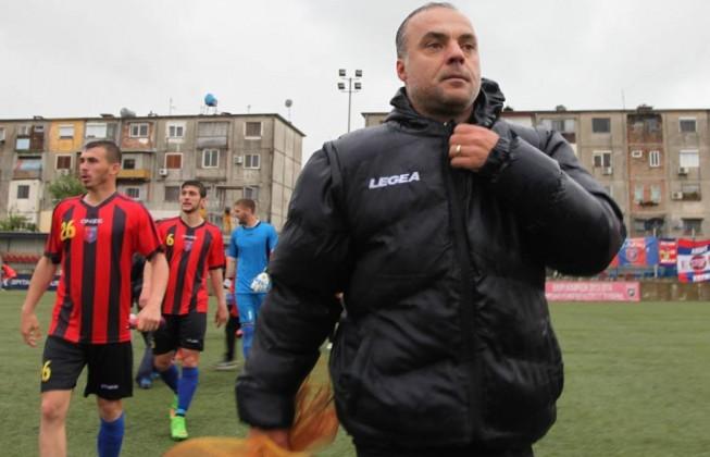 Cungu: Asgjë nuk ka mbaruar për Vllazninë, kemi edhe 5 finale