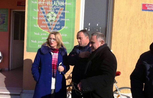 Vllaznia, pasdite në Bashki hidhen piketat për të ardhmen