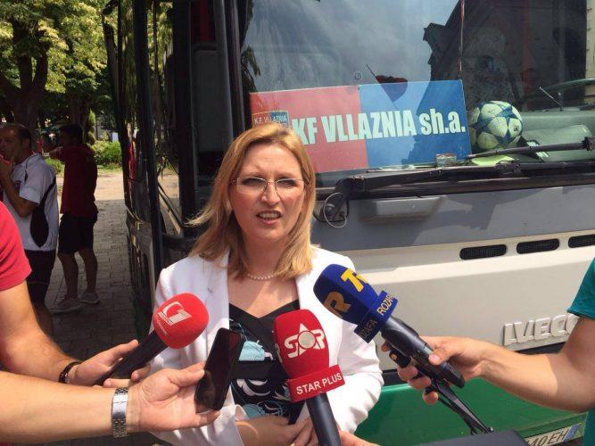 Ademi: Brenda vitit privatizojmë Vllazninë e futbollit