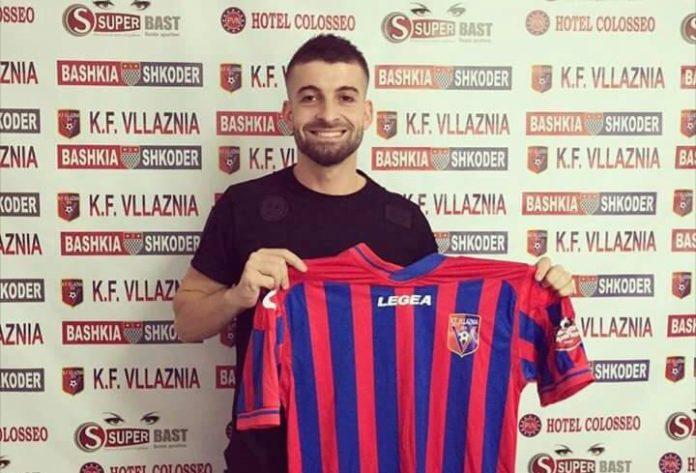 Rinovon Gocaj, Edon Hasani firmos me Vllazninë
