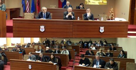 Bashkia nis procedurat për shitjen e Vllaznisë. Tender për vlerësimin e aseteve