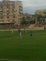 Kupa e Shqiperise: Butrinti - Vllaznia 2-3