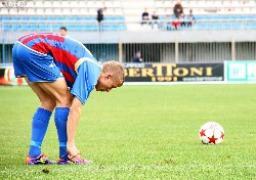 Kupa e Shqiperise: Vllaznia - Bylis 0-0