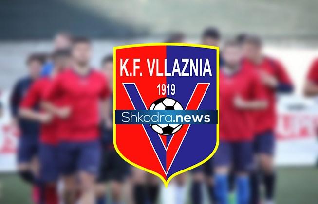 Të papaguar që nga Maji, ja ç'po bëhet me pagat e futbollistëve të Vllaznisë
