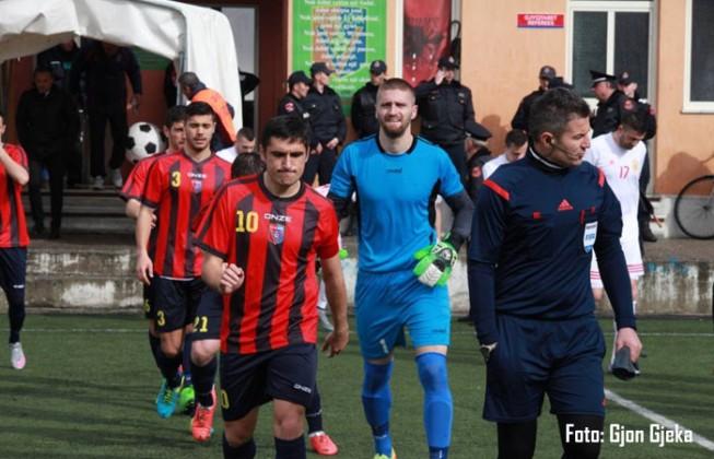 Shtubina nuk ia del, kapiteni do të mungojë ndaj Tiranës