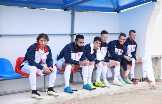 Tre futbollist� t� Vllaznis�, nes�r drejt Turqis� me Shpresat