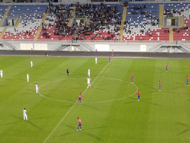 Trajneri Cungu: Kukësi kaloi, tani mendjen tek Partizani