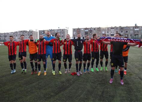 Vllaznia, skuadra ku golat i bënë mesfushorët dhe mbrojtësit