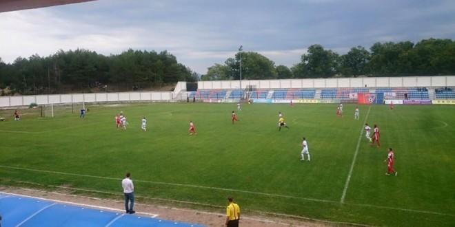 Ndeshja javes pare: Vllaznia 0-1 Skenderbeu